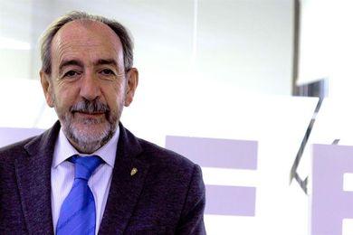 """Paco Díez pide que se anime a la selección """"en un ambiente de respeto"""""""