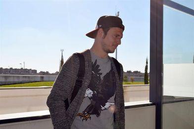 Roman Zozulya pone fin a su procelosa y breve etapa en el Betis