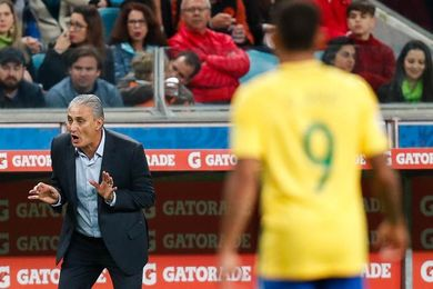 Tite admite que la entrada de Coutinho fue clave para superar a Ecuador