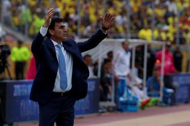 Ecuador y Perú tienen prohibido perder o empatar si quieren llegar a Rusia