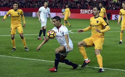 Conoce cuándo se jugará el Sevilla FC-Málaga