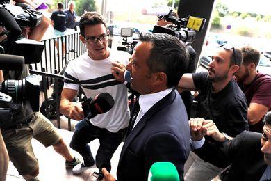 La juez del caso Cristiano imputa a Jorge Mendes y a dos asesores del jugador