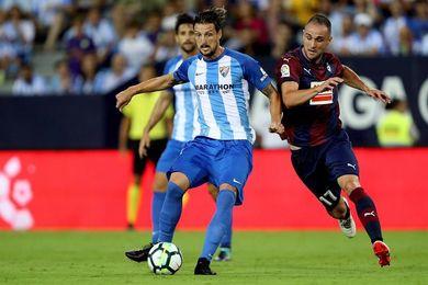 """Kuzmanovic: """"Sólo pensamos en ganar a Las Palmas, un rival que juega bien"""""""