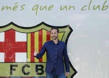 El Barça viaja a Nantes para medirse al Valencia en el torneo Appart City
