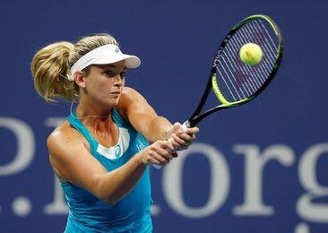 Keys le gana a Vandeweghe y jugará la final femenina contra Stephens