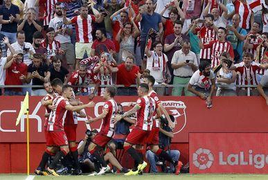 El Athletic busca su primera victoria en San Mamés ante el debutante Girona