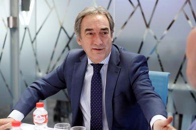 La LNFS convoca elecciones tras el fin mandato de Lozano que volverá a presentarse