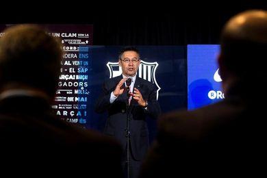 FC Barcelona y GSMA llegan a un acuerdo para impulsar la innovación en la tecnología móvil
