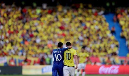Colombia cambia expendedora de entradas para el partido con Paraguay tras escándalo