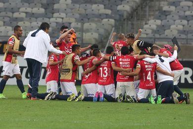 Wilstermann afronta con dudas sobre su capitán el desafío de vencer al River Plate