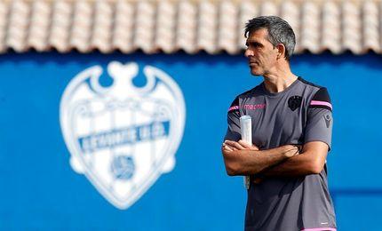 """Muñiz: """"El partido debe ser una fiesta del fútbol valenciano"""""""