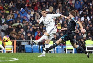 La Real Sociedad mide la ansiedad del Real Madrid
