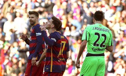El Barça y sus rotaciones, a prolongar en Getafe su buen arranque de curso