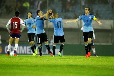 Bentancur y Maxi Gómez entran en la lista de Uruguay contra Venezuela y Bolivia
