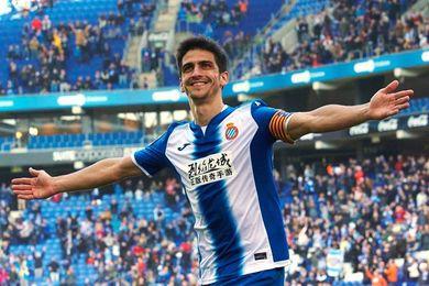 """Gerard Moreno: """"No estoy preocupado por el gol, hemos demostrado potencial"""""""