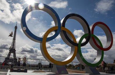 París 2024 tendrá los mismos deportes que Río 2016, con halterofilia vigilada