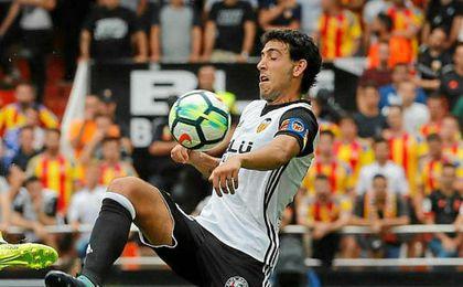 Levante-Valencia, en directo