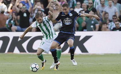 Borges admite preocupación pero no alarma por el inicio de temporada
