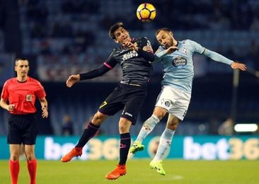 Espanyol, a romper su mal inicio y el Celta a refrendar sus sensaciones