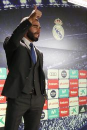 """Butragueño señala a Carvajal como """"un símbolo"""" para la cantera"""