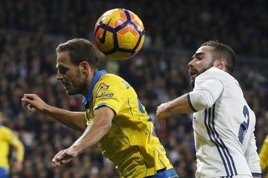 Dani Castellano se suma a la baja de Halilovic para Sevilla