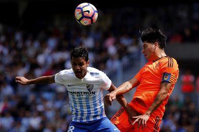 El Valencia quiere reencontrarse con el triunfo ante un Málaga en crisis