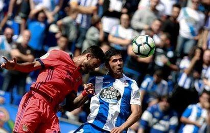 La Real Sociedad renueva a Willian Jose una temporada más, hasta 2022