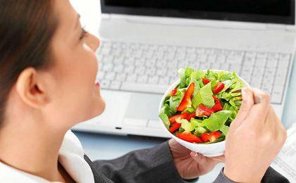La vida saludable llega al trabajo