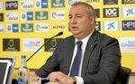 El presidente de Las Palmas recula en el ´caso Vitolo´