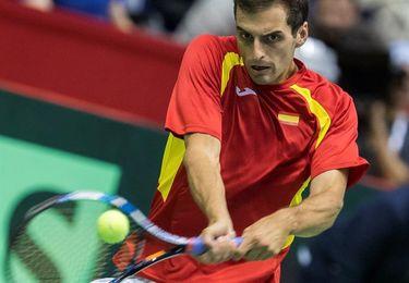 España recibirá a Gran Bretaña en primera ronda de la Copa Davis 2018
