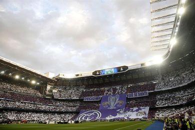 Se guardará un minuto de silencio antes del Real Madrid-Betis