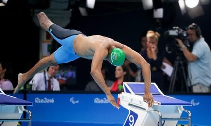 El IPC pospone los mundiales de natación y halterofilia en México por el terremoto