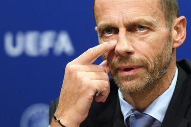 El italiano Michele Uva releva a Villar como vicepresidente de la UEFA