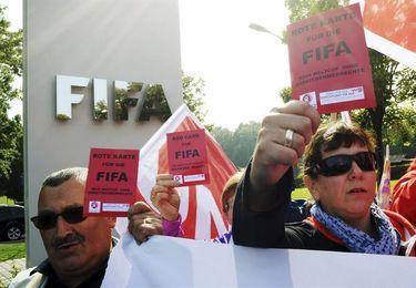 Sindicato árabe denuncia la connivencia de la FIFA con los abusos en Catar