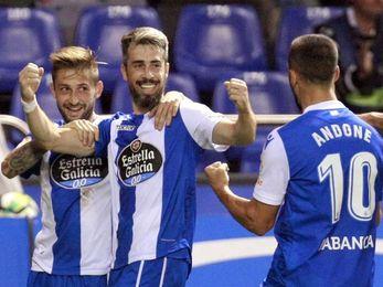 Dépor acumula ocho partidos sin ganar en sus visitas al Espanyol
