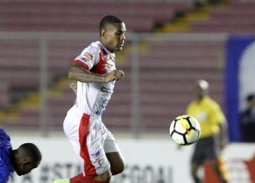 1-0. El Santos costarricense clasifica a la final de la Liga Concacaf