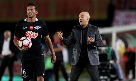 El ´clásico blanco y negro´ con Olimpia es una final para Libertad, dice Jubero
