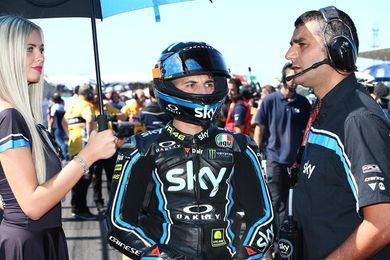 El italiano Andrea Migno será piloto del equipo de Aspar en 2018