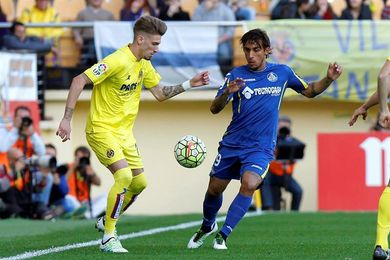 El Getafe por sus primeros puntos en el Coliseum, el Villarreal a sumar fuera