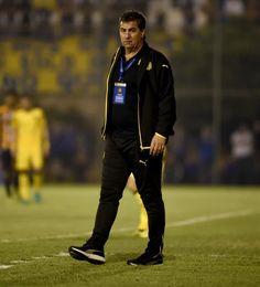 América empata con Caldas y cae a posiciones de descenso directo en Colombia