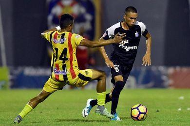 Real España sigue líder del Apertura de Honduras y Motagua pierde invicto