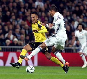 El Real Madrid busca su cara europea en un terreno inexpugnable