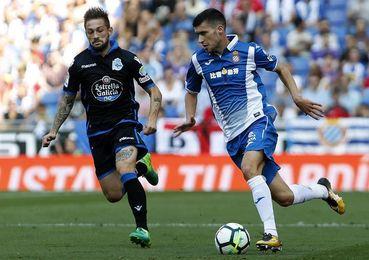 Siete puntos de nueve: las claves de la mutación del Espanyol