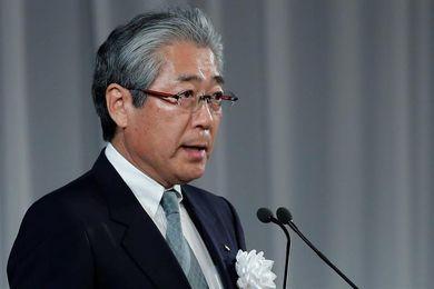 El Comité Olímpico Japonés asegura su participación en los Juegos de PyeongChang