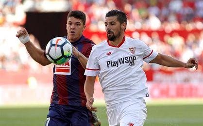 Nolito vuelve al equipo titular ante un Maribor con su ´once´ habitual