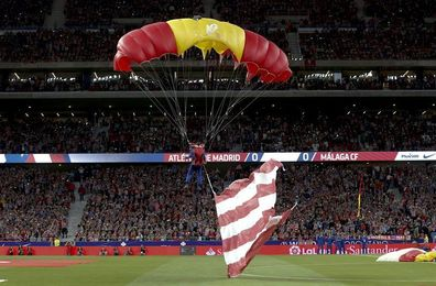 Reforzado el plan de movilidad del Metropolitano por el partido de Champions