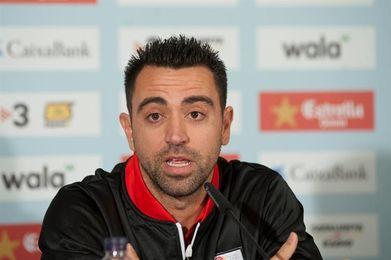 """Xavi: """"Un Mundial sin Argentina no tiene ningún sentido"""""""