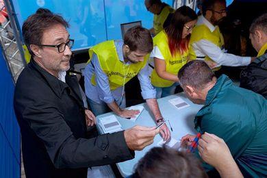 El Barça anuncia que hoy finaliza el voto de censura impulsado por Benedito