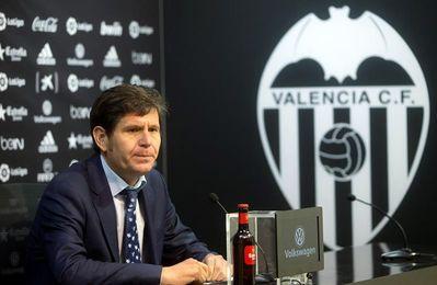 """Alemany: """"El Zaragoza es un club histórico, para el Valencia no será fácil"""""""