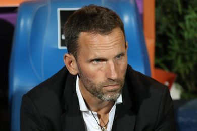Bernardi asume como entrenador de Estudiantes de La Plata
